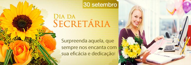 30 de Setembro, Dia da Secretária