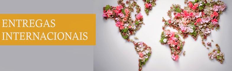 Floriculturas Online Parcerias Internacionais