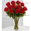 Bouquet of Red Roses 12
