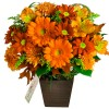 Arranjo de Flores As Quatro Estações