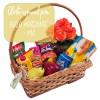 Oferta especial: cesta de café da manhã luxo para Belo Horizonte - MG