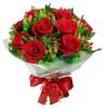 Sugestão especial: buquê de rosas para Natal - RN