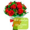 Sugestão especial: buquê de rosas para Feira de Santana - BA