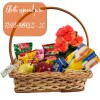 Oferta especial: cesta de café da manhã luxo para Florianópolis - SC