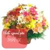 Oferta de flores especial para Itajaí: Cesta de Flores do Campo