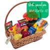 Oferta especial: cesta de café da manhã luxo para Nova Iguaçu - RJ