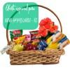 Oferta especial: cesta de café da manhã luxo para Novo Hamburgo - RS
