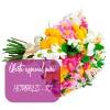 Oferta: Buquê Garden Flores do Campo para entrega em Petrópolis - RJ
