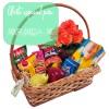 Oferta especial: cesta de café da manhã luxo para Ponta Grossa - PR