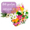 Oferta: Buquê Garden Flores do Campo para entrega em Porto Velho - RO