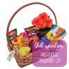 Oferta especial: cesta de café da manhã luxo para Presidente Prudente - SP