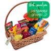 Oferta especial: cesta de café da manhã luxo para São Bernardo do Campo - SP