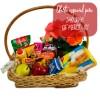 Oferta especial: cesta de café da manhã luxo para São João de Meriti - RJ