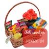 Oferta especial: cesta de café da manhã luxo para Salvador - BA