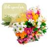Oferta: Buquê Garden Flores do Campo para entrega em Porto Alegre - RS