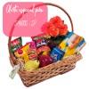 Oferta especial: cesta de café da manhã luxo para Santos - SP