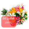 Oferta: Buquê Garden Flores do Campo para entrega em Serra - ES