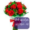 Sugestão especial: buquê de rosas para Uberaba - MG