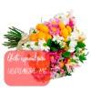 Oferta: Buquê Garden Flores do Campo para entrega em Uberlândia - MG