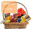 Oferta especial: cesta de café da manhã luxo para Volta Redonda - RJ