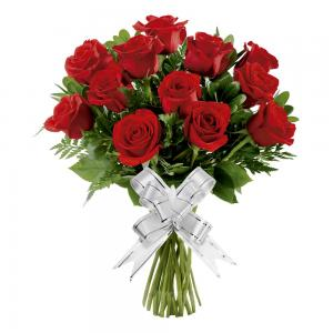 Buquê de Flores Tradition 12 Rosas