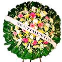 Coroas de Flores e Pêsames na Uniflores