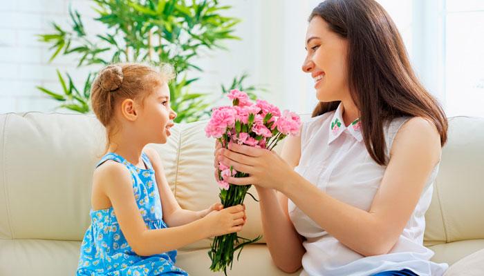 Dicas para presentear no Dia das Mães