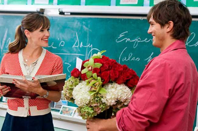 Flores e Cestas - Dia dos Professores