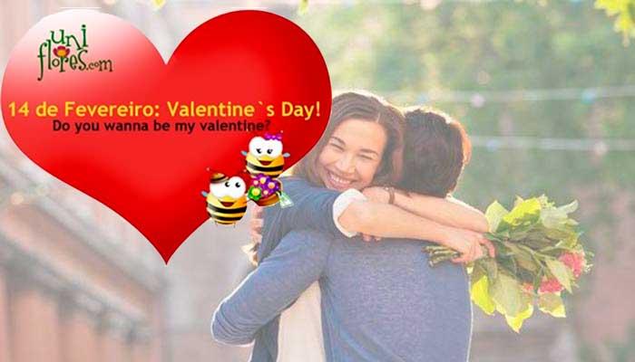 Valentines say