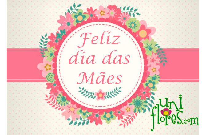 Envie flores no Dia das Mães