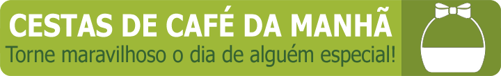 Cestas de Café da Manhã para São Paulo