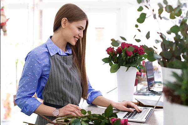 Avaliações dos Clientes da Melhor Floricultura Online