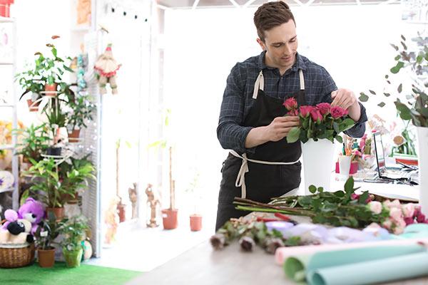 As Melhores Floriculturas na Uniflores